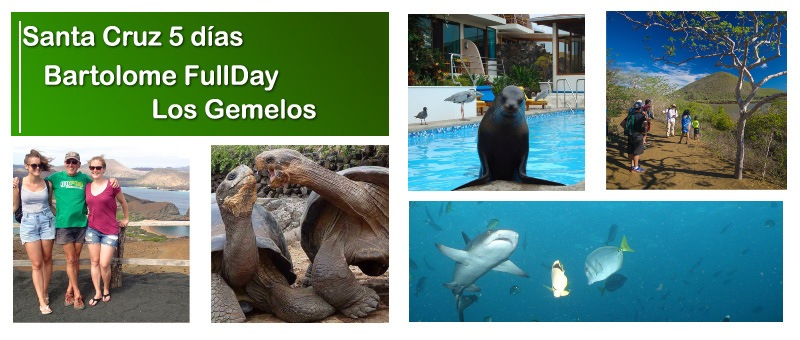 GALAPAGOS TOURS HOTELS